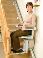 Stair Lift Rental With Option to Buy