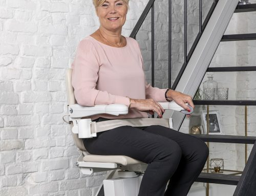 How to Know You Need a Stairlift