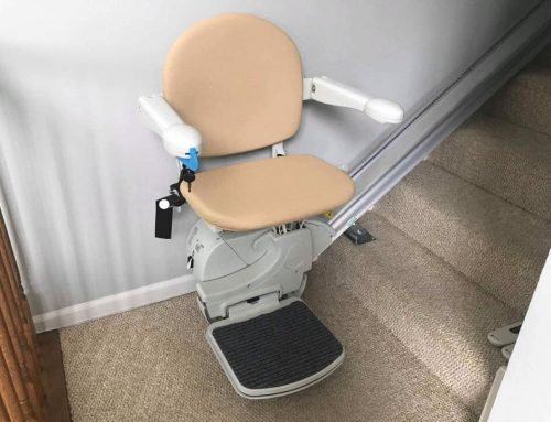 5 Stairlift Myths that Aren't True